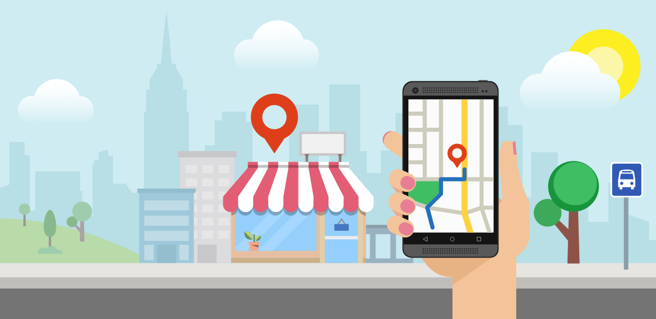 Google My Business: Posiciona tu marca en el SEO Local