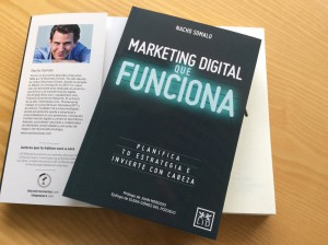 Marketing digital que funciona. Marketing online