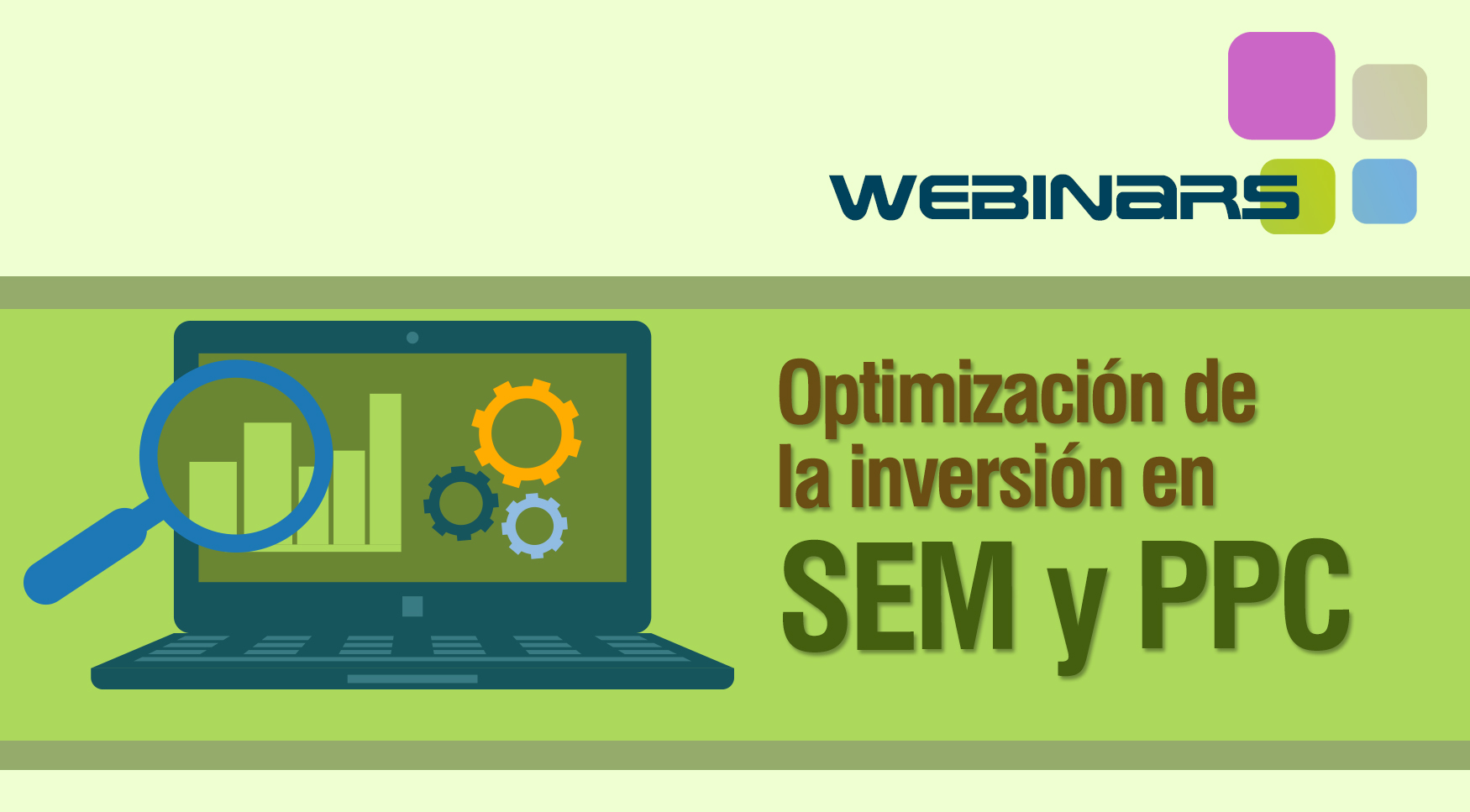 OPTIMIZACIÓN INVERSION SEM PPC