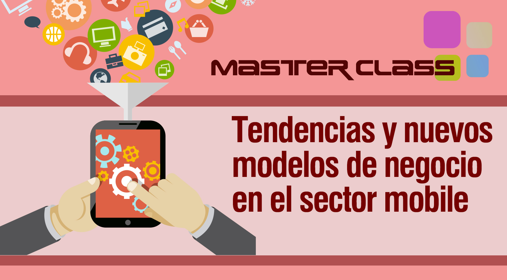 Master Class_Mobile Business