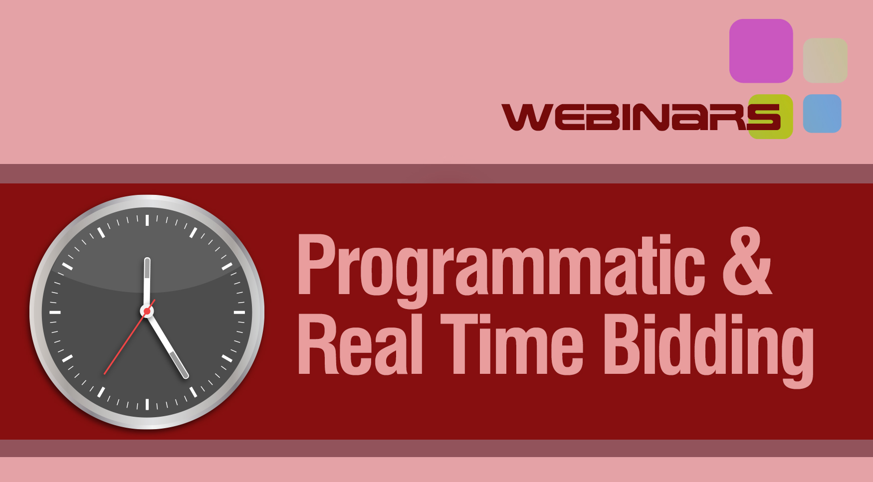 Programmatic and Real Time Bidding