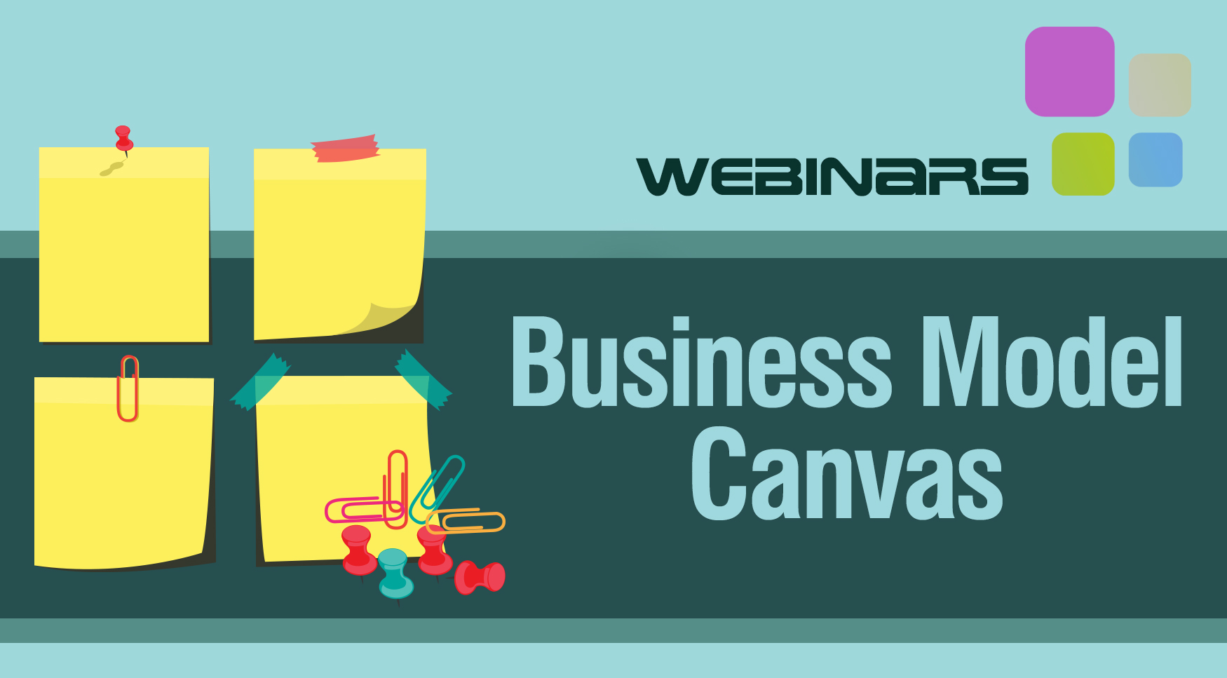webinars_Business Model Canvas