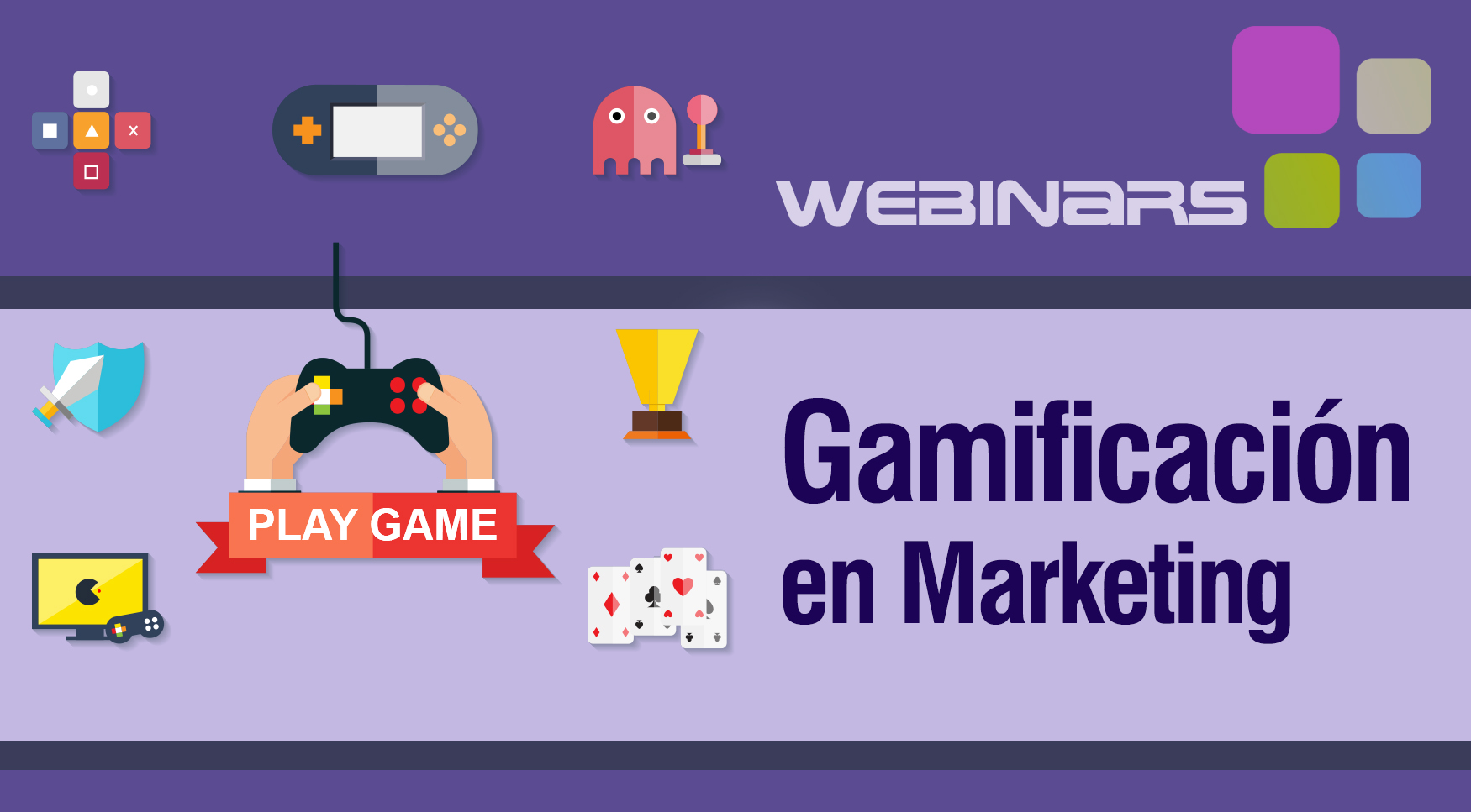 Gamificación en Marketing