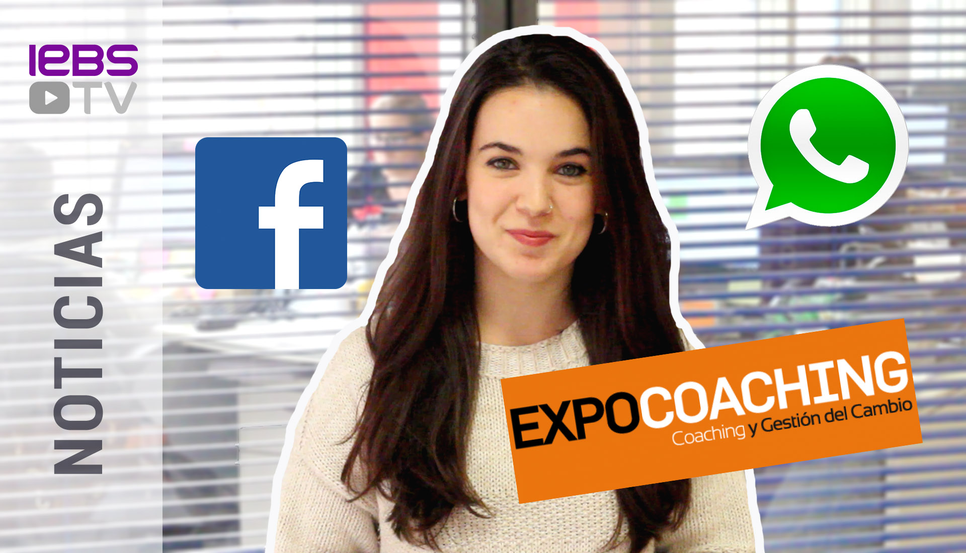 Redes Sociales, Expocoaching