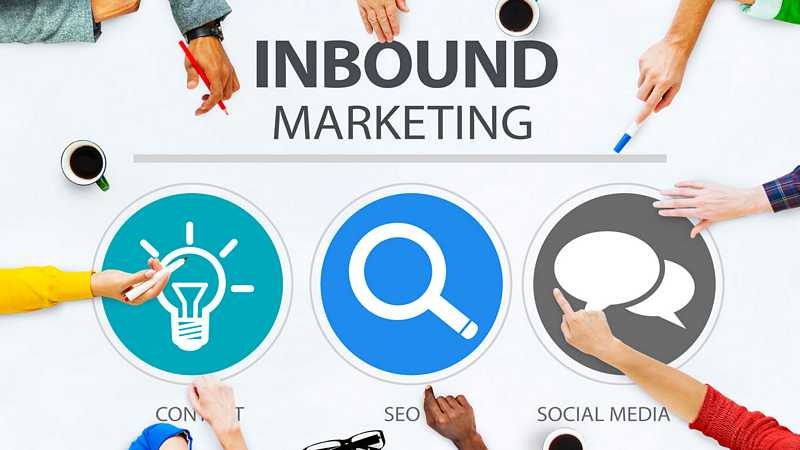 INBOUND MARKETING PARA TU ONG