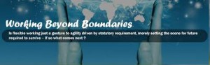 working beyond boundaries