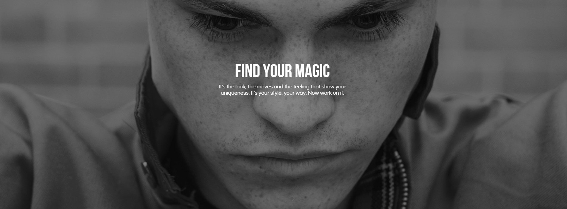 axe®find-your-magic