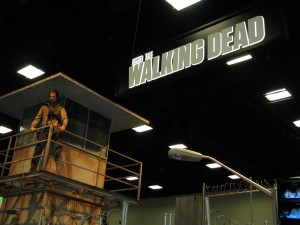 1600px-SDCC13_-_Walking_Dead_Booth_Tower_(9345258579)