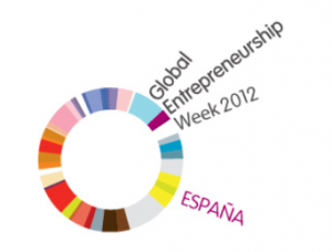 Llega a España una nueva edición de la Global Entrepreneurship Week - global entrepreneurship week spain 300x228