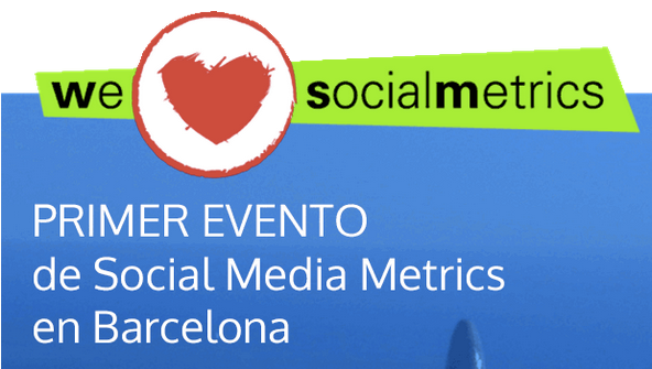IEBS, partner del evento 'We Love Social Metrics'
