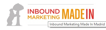 "Nueva cita para los profesionales del marketing en ""Inbound Marketing Made in Madrid"""