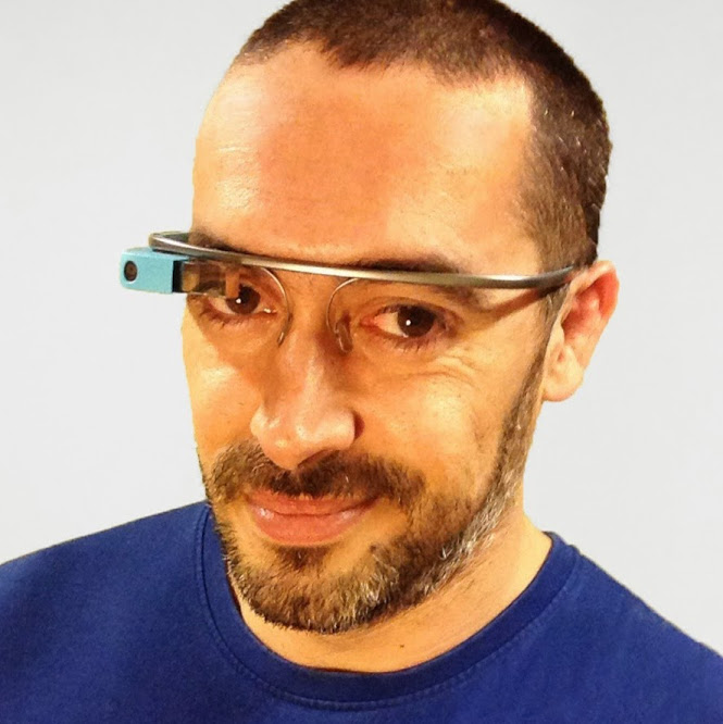google glasses explorer