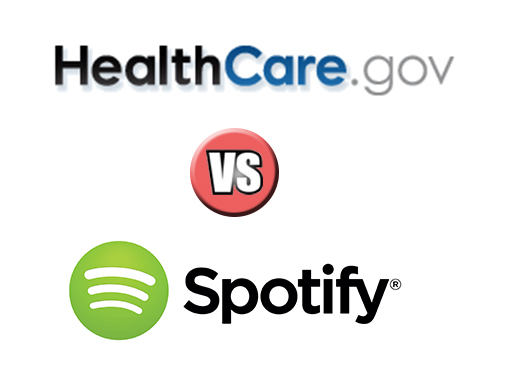 Éxitos y fracasos en proyectos Scrum: Spotify Vs. Healthcare