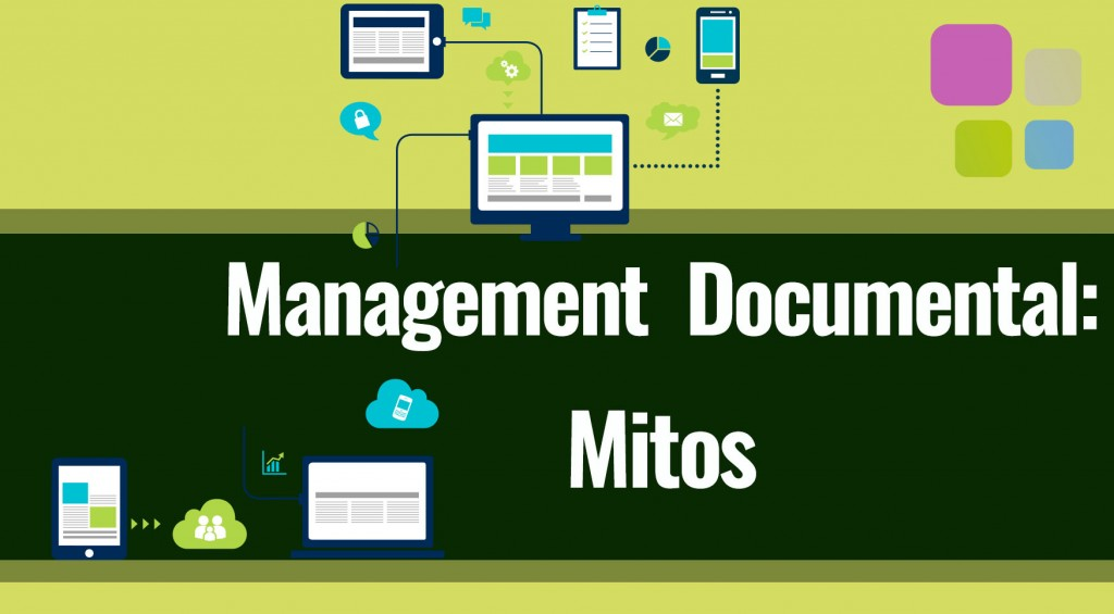 rompiendo mitos del management documental