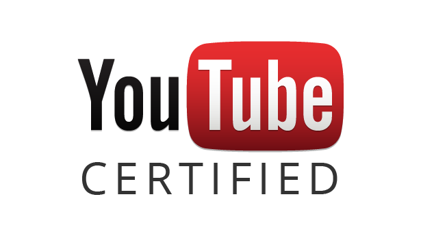 youtube growth certification