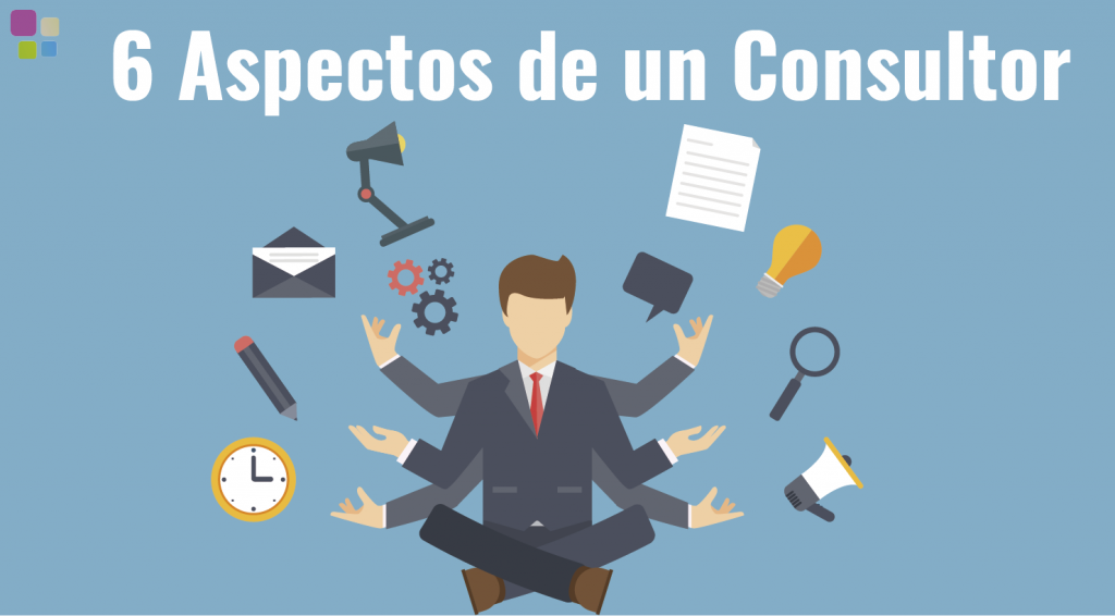 6 aspectos consultor