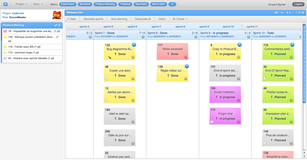 Open Source Agile Project Management Homework Writing Service