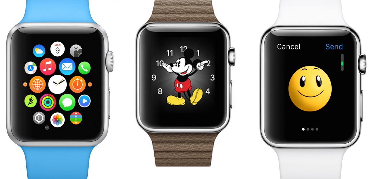 Apple Watch: hazlo todo con tu reloj