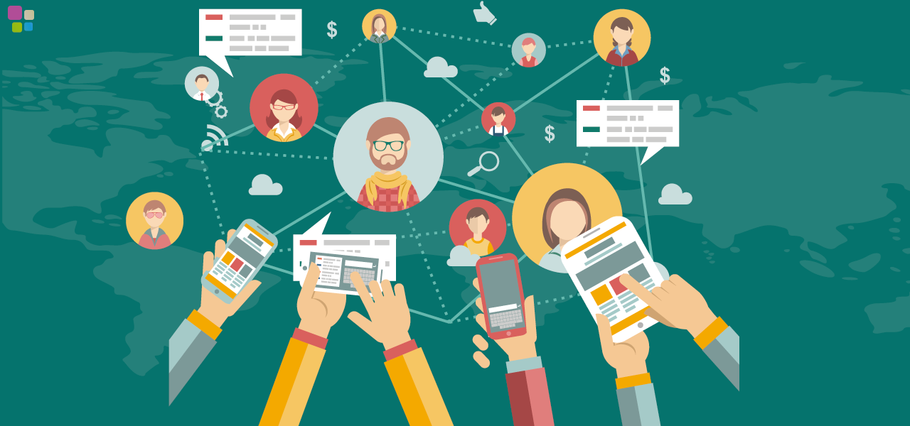 Beneficios del Networking para tu Startup - networking startup