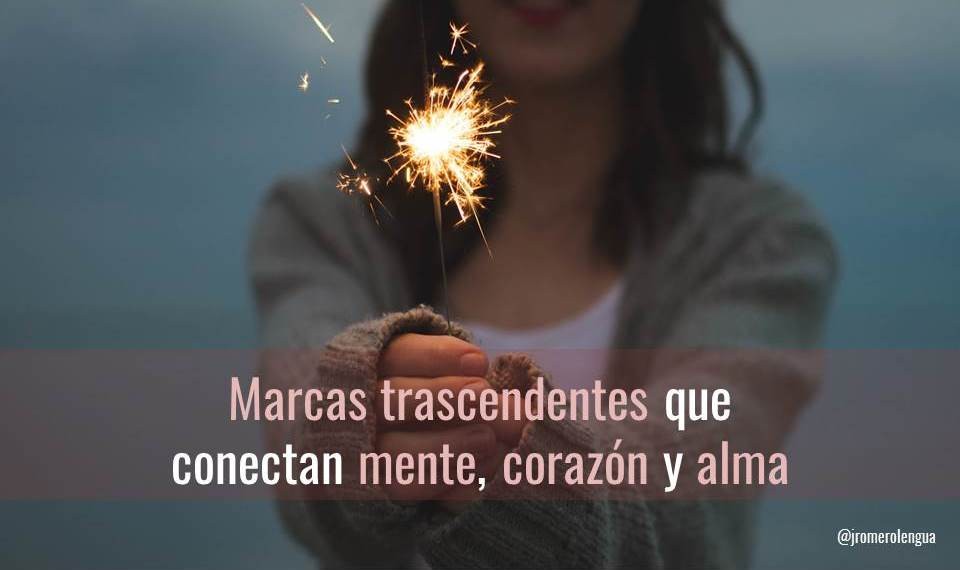 Crea marcas trascendentes con el marketing 3.0 - Mente corazón y alma