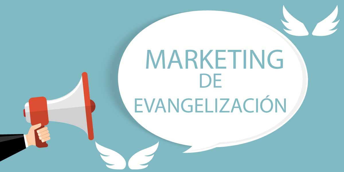 marketing de evangelización