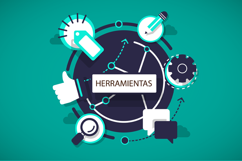 herramientas imprescindibles para marketing