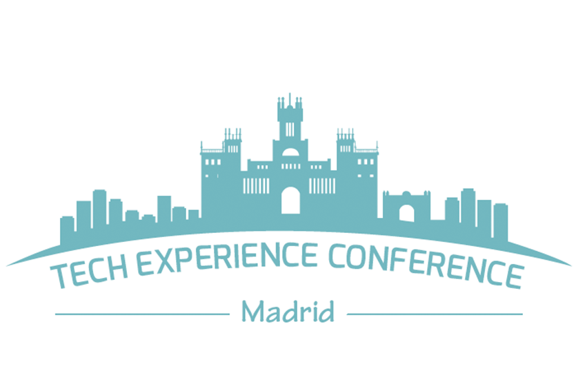 Tech Experience Conference en Madrid