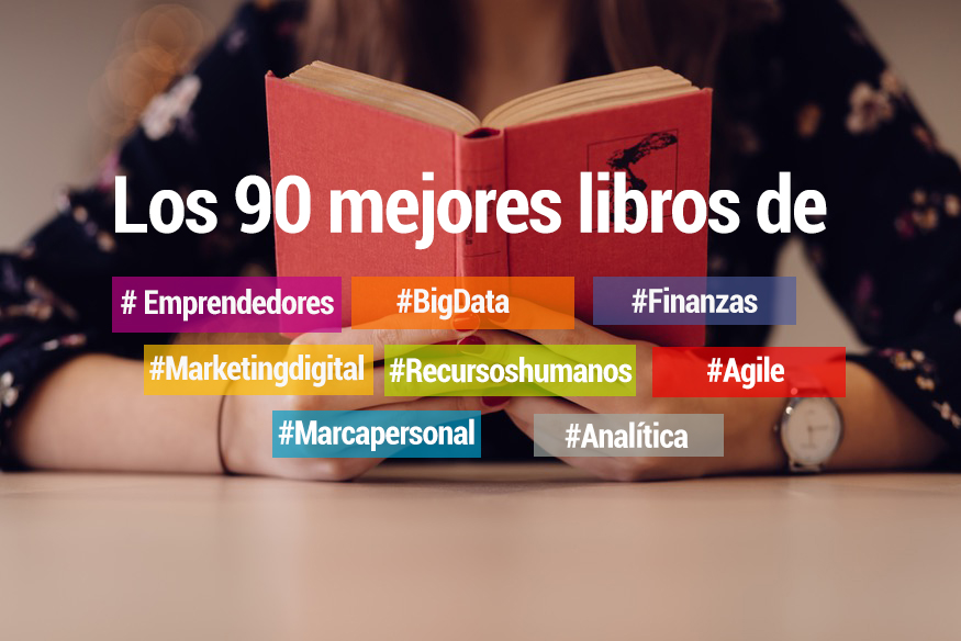mejores libros de marketing digital