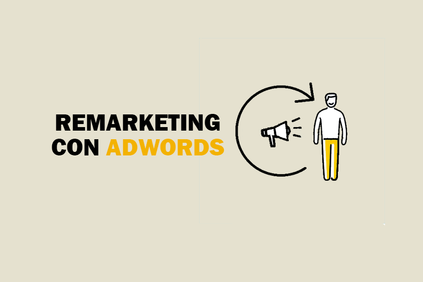 remarketing con adwords guía