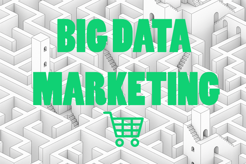 Big Data Marketing: cómo aprovecharlo en un negocio online