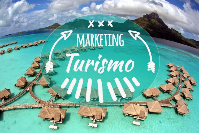 marketing en el sector del turismo