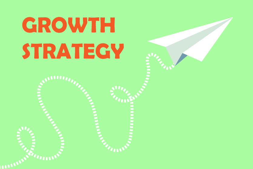 qué es growth strategy