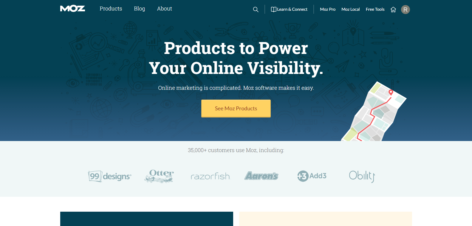 Moz SEO Software Tools and Resources for Better Marketing