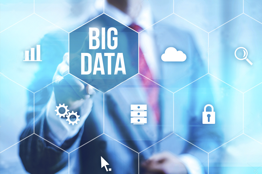 Comunicación se adapta al Big Data