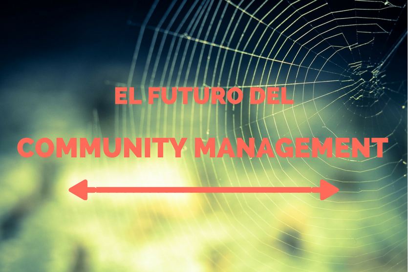 Futuro del Community Management