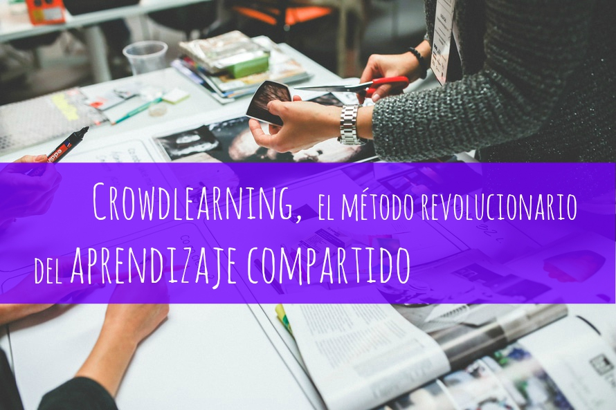 Crowdlearning