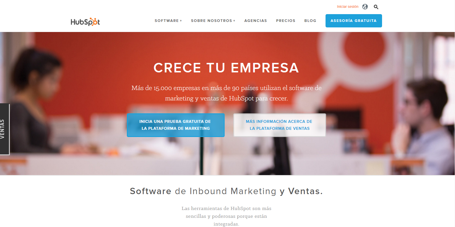 Marketing Automation Hubspot
