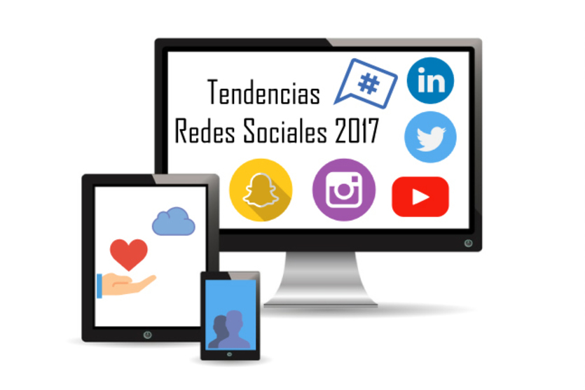 Tendencias Social Media y Redes Sociales 2017