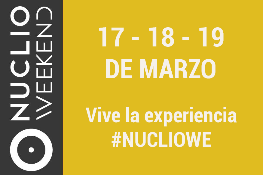 Nuclio Weekend