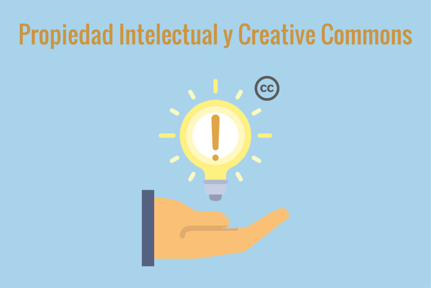 La importancia de la Propiedad Intelectual y Licencias Creative Commons en la Web 2.0 - Licencias Creative Commons