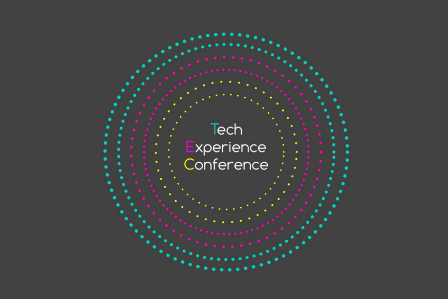 Tech Experience Conference 17