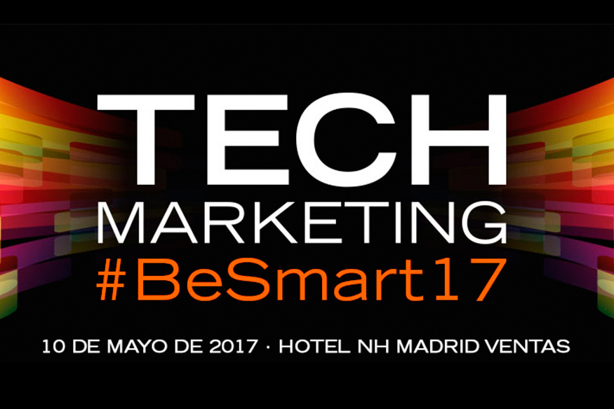 Lo último en tecnologia y tendencias de marketing en Techmarketing