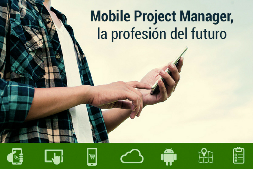 mobile Project Manager