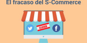 ¿Ha conseguido triunfar el S-Commerce?