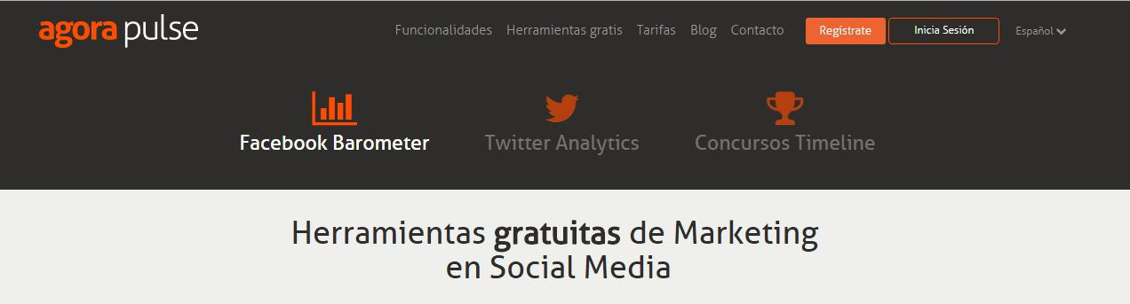 herramientas de marketing digital para gestionar social media