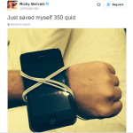 ¿Apple Watch? Mejor usa un reloj de arena