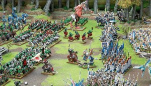 Warhammer Una Epica Narrativa Transmedia Keep Playingkeep Playing