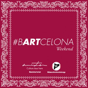 bARTcelona Weekend