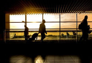 silhouette-of-person-in-airport-227690